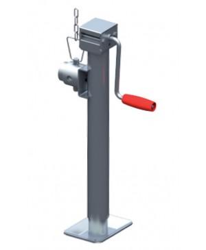 Picior sprijin Al-Ko, pivotant 90 grade, max. 1000 kg