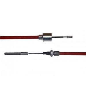 Cablu frana Al-Ko, 1020/1230 mm, filet