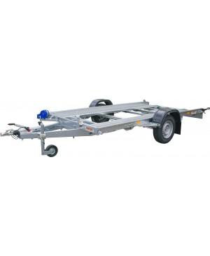 Remorca auto - LAWETA N15-380