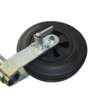 Roata manevra Al-Ko Pinstop, 48 mm, 150/90 kg