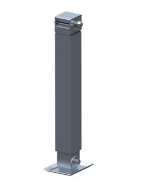 Picior sprijin Al-Ko, tub 70 mm, max 1000 kg