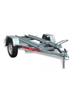 Remorca auto pentru Motocicleta - MOTO 2